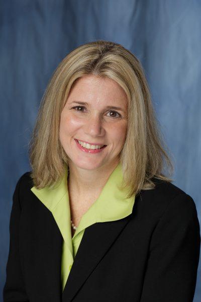 Dr. Sandra Citty