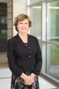 Dr. Linda Haddad - Associate Professor & Associate Dean for Academic Affairs