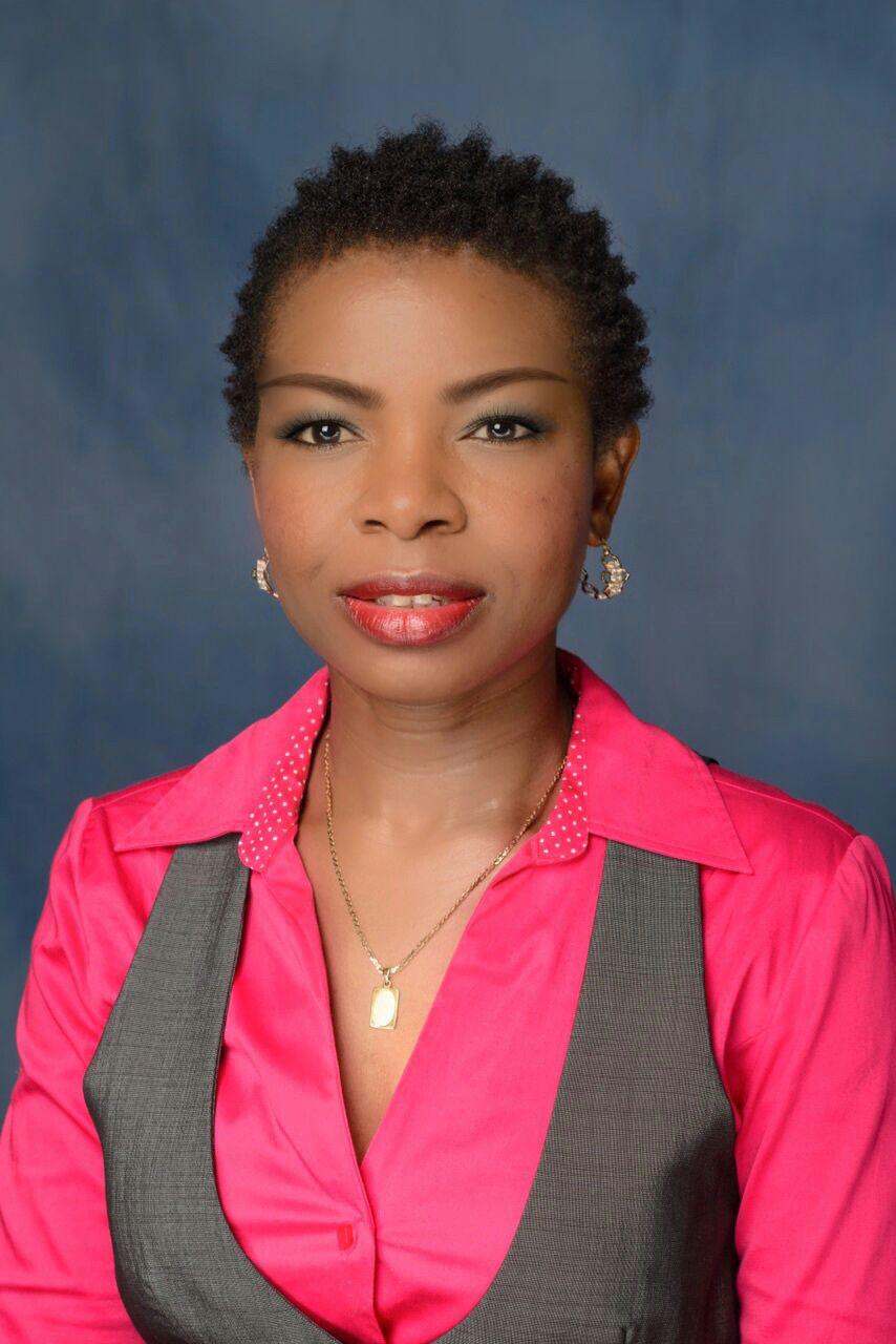 Miriam Ezenwa