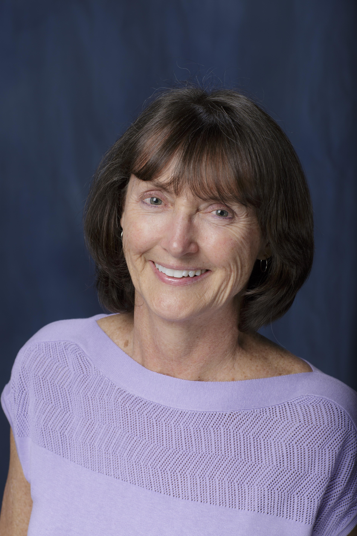 Dr. Pam Pieper