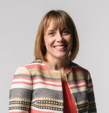 Lisa Scarton, PhD, BSN
