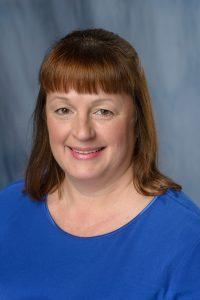 Lisa McGehee, MSN, RN