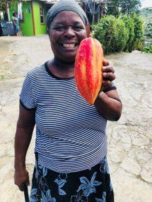 Grenada Fruit