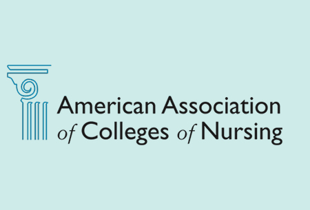 AACN logo