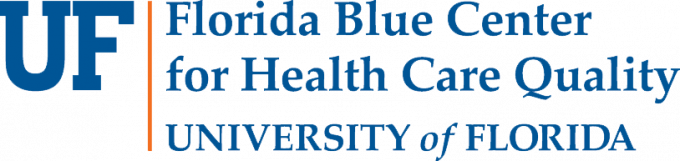 Florida Blue Center logo