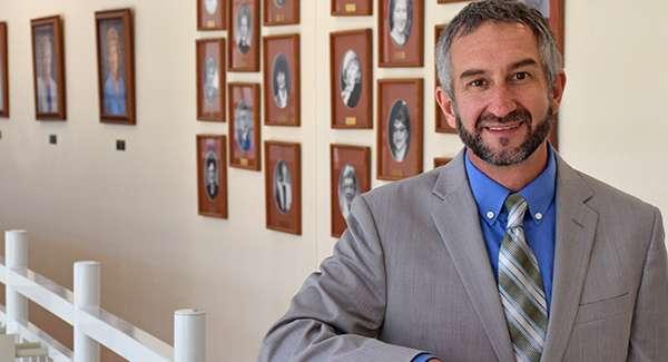 Dr. Brian Holland