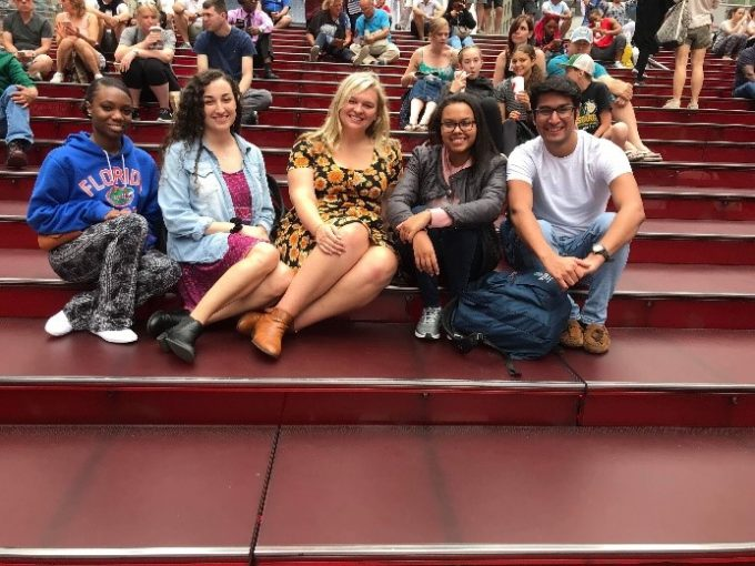 Coventry Study Abroad