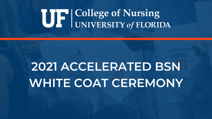 white coat ceremony header