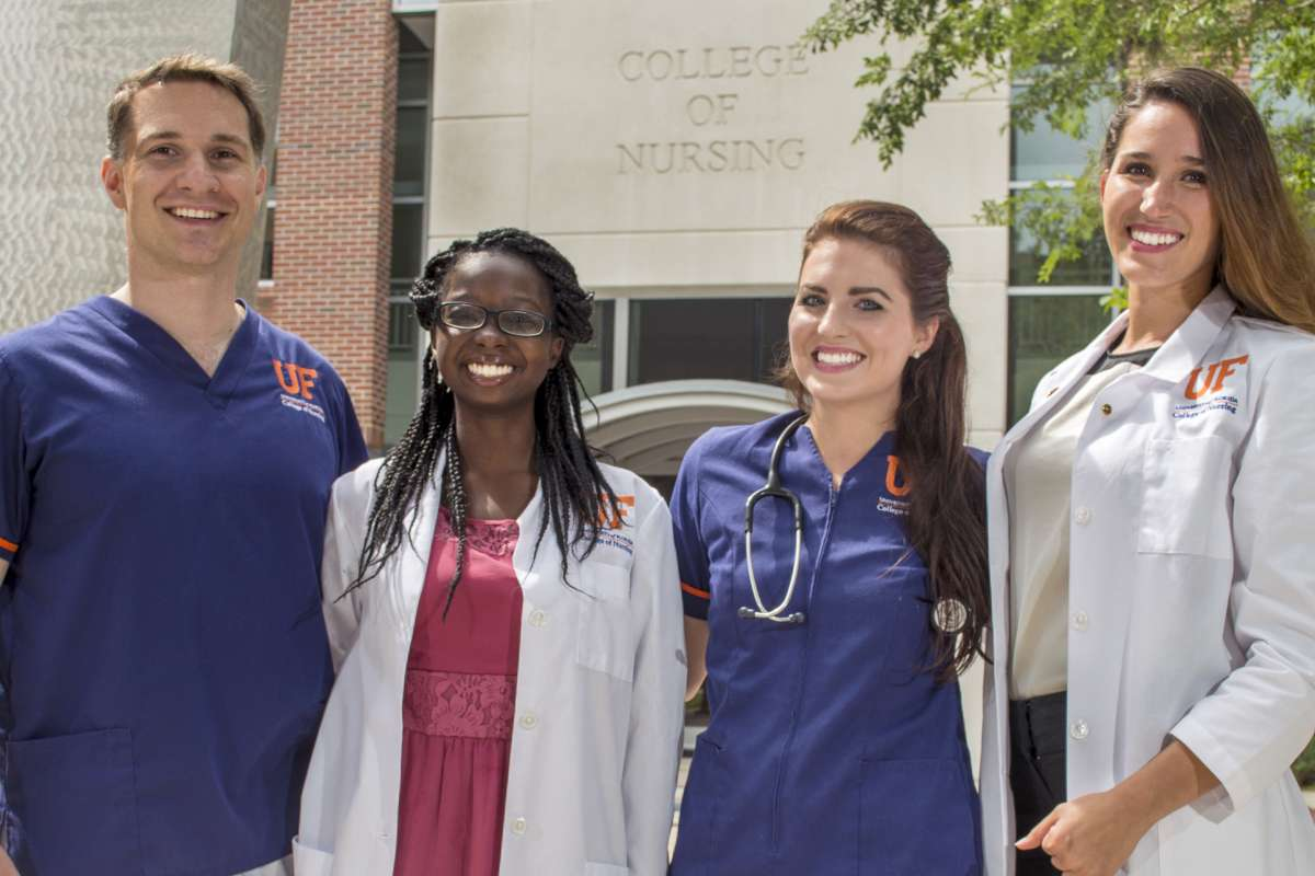 d604abe849824 Care, Lead, Inspire. The UF College of Nursing ...