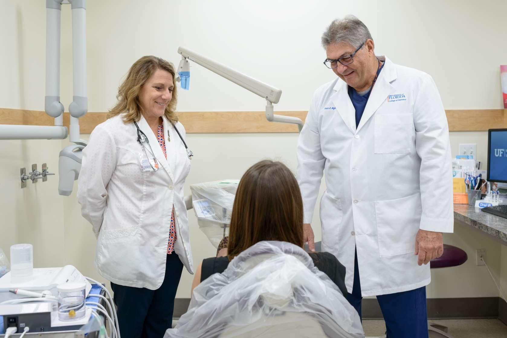 dental collaboration