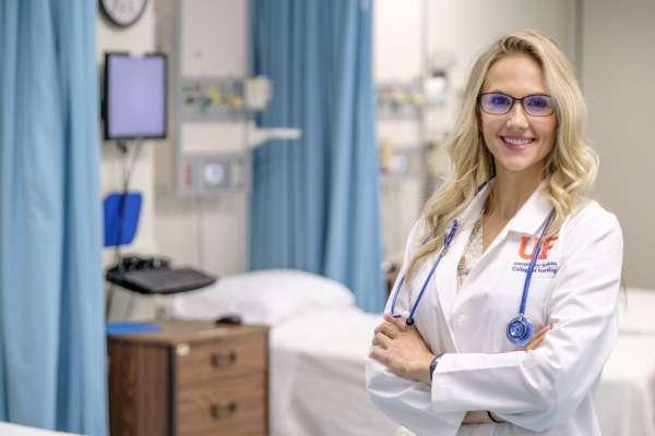 College of Nursing » University of Florida
