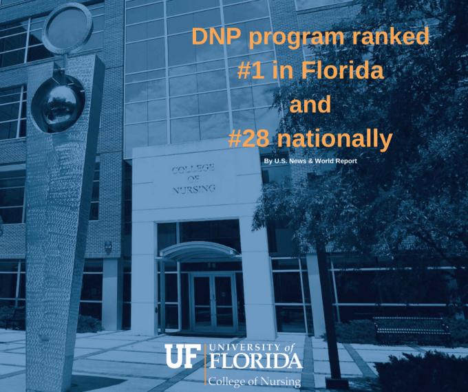 DNP USNWR ranking web image