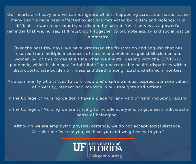 UFCON message