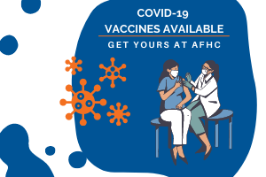 COVID Vaccine AFHC
